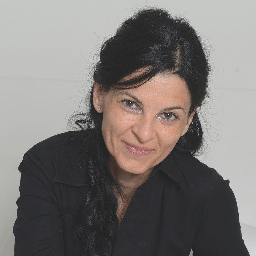 Eva Zsak