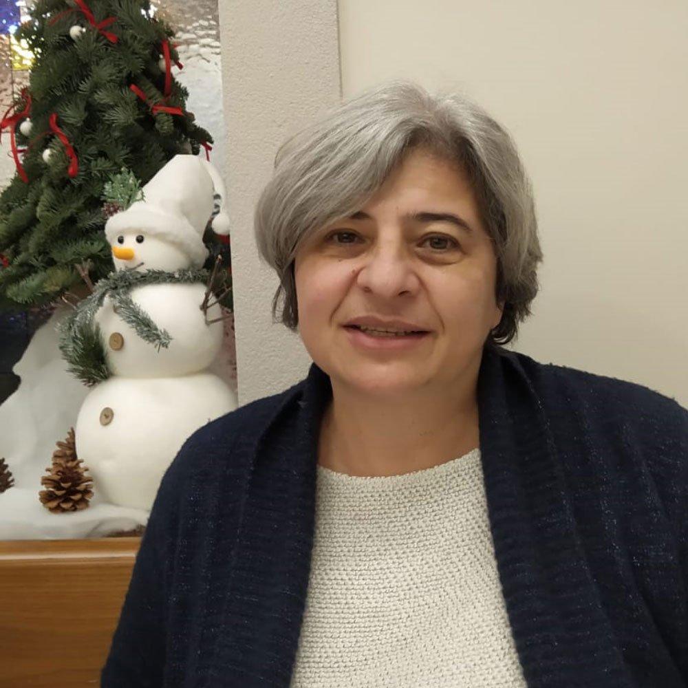 Julia Bartolomeo
